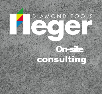Heger on-site consulting