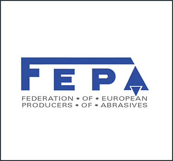 FEPA Federation of Eurpean Producers of Abrasives