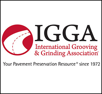 IGGA International Grooving & Grinding Association